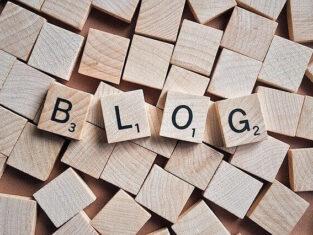 blogging posts