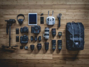equipment-camera